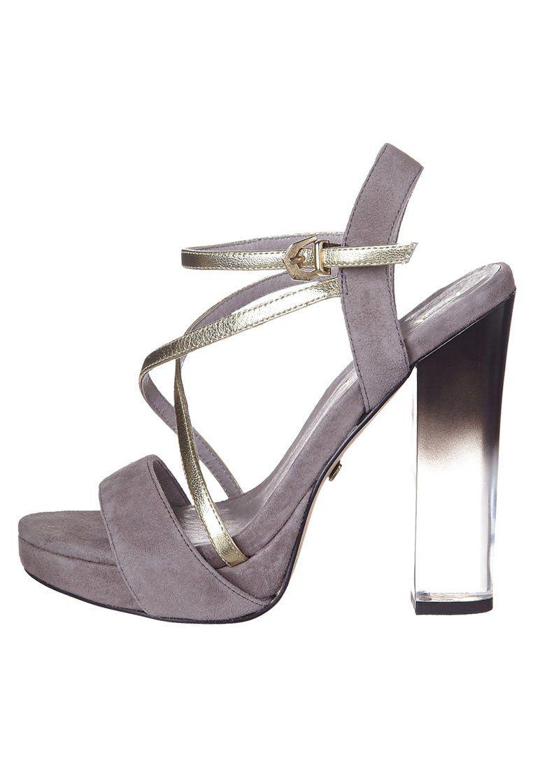 #tacchi #plexi #grifio #grey #sandali #sandals   #zalando
