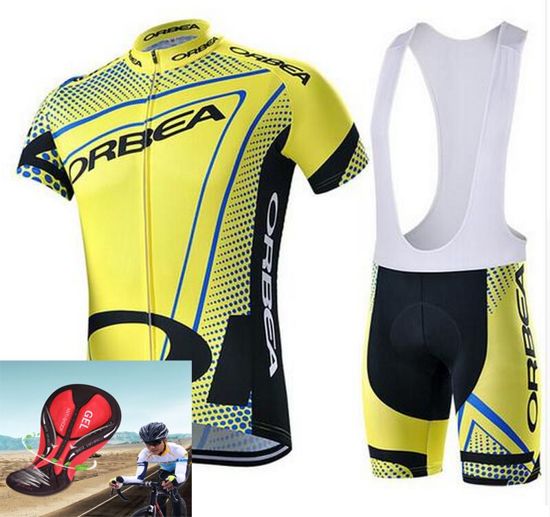 2016. the 100% polyester orbea bike jersey bicycle clothing and breathing  fast dry cycling 1e39e6fcd