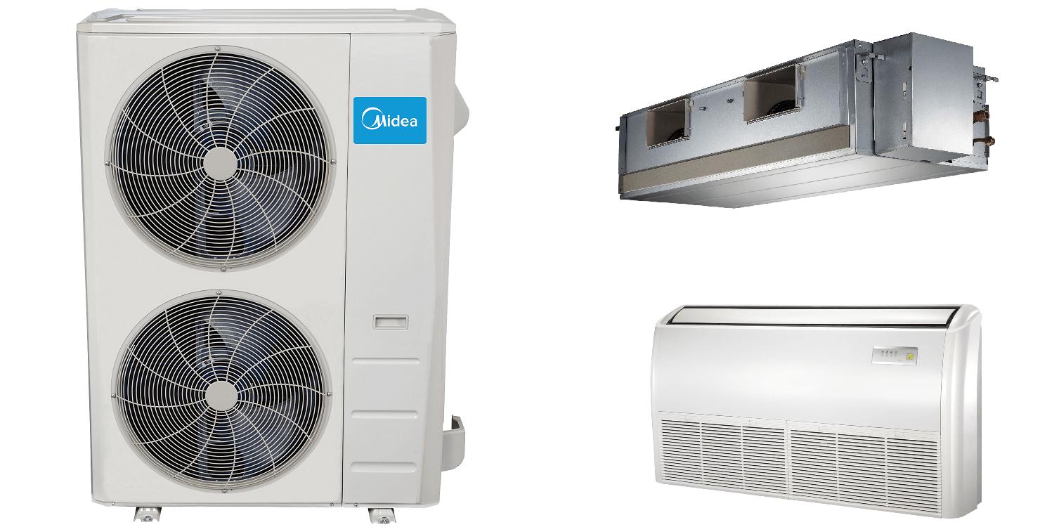 Light Commercial Grade Heat Pump Ac In Minisplitwarehouse Com Lowest Price On Best Mini Split Units Heat Pump