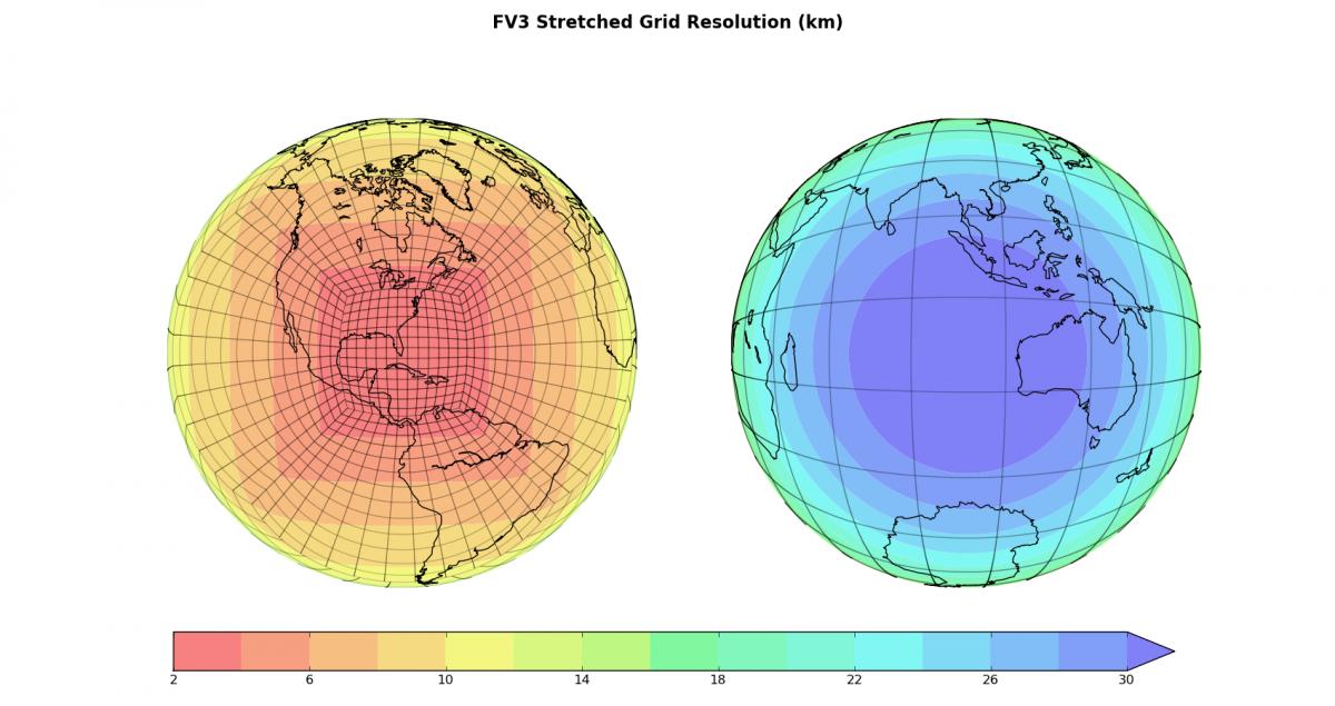 Major Changes For 3 US Weather Models
