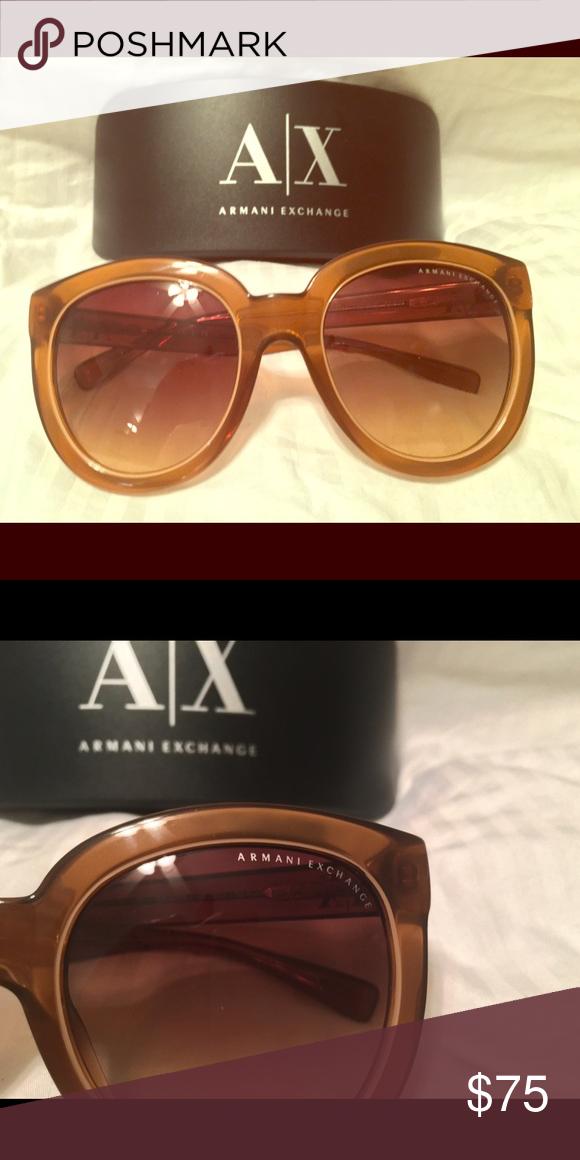 fae8130b2a3c  26 for 1 Hour‼️Armani Exchange Sunglasses