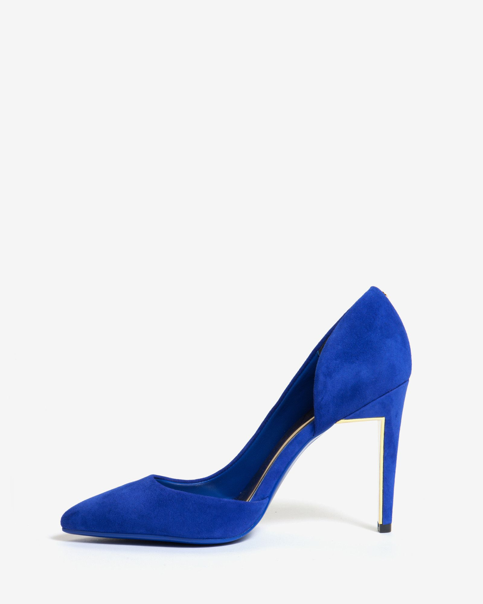 505d68e0f Ted Baker Cobalt Blue Suede 4