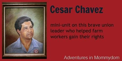 Quotes Cesar Chavez Clip Art