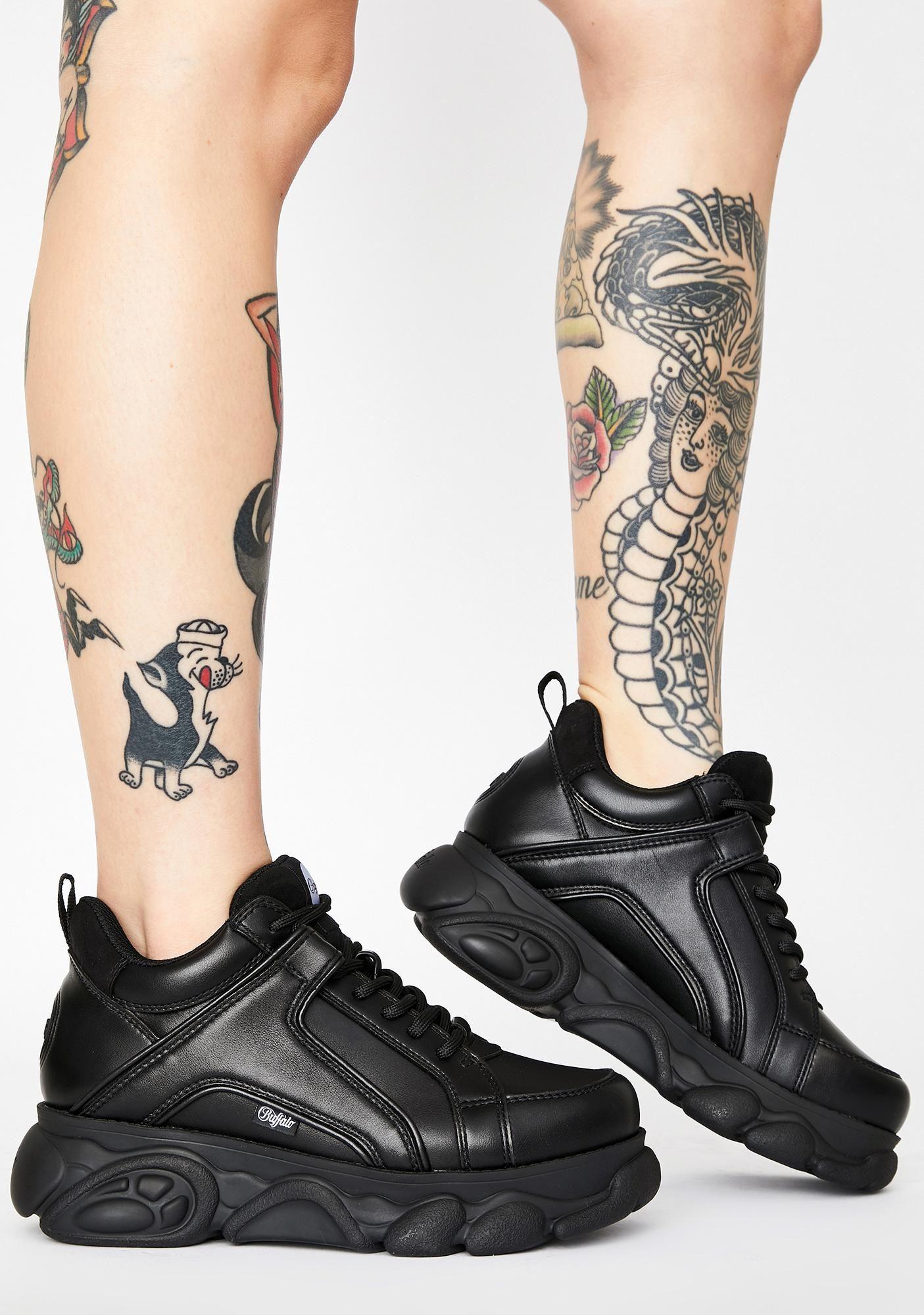 buffalo london corin sneaker