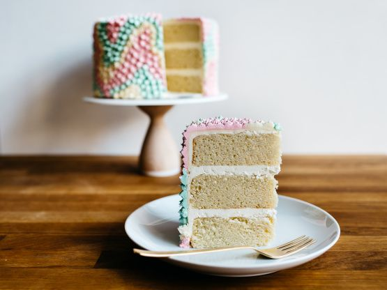 How to make good cakes from the box