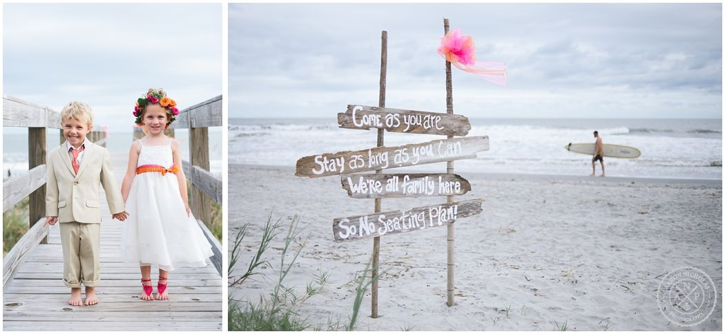 diy beach wedding sign come as you are stay as long as you can