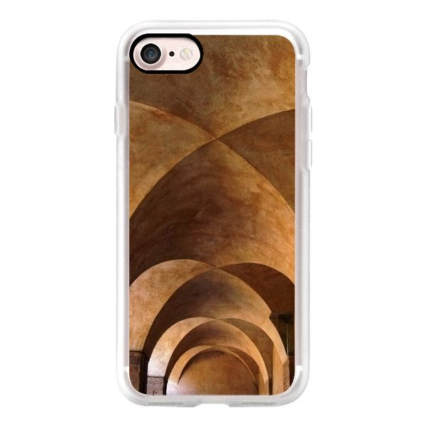 A beautiful Symmetrical ceiling in Rome, Italy, history and... ($40) ❤ liked on Polyvore featuring accessories, tech accessories, iphone case, iphone cases, slim iphone case, iphone cover case and apple iphone cases