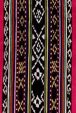 Examples of ethnic designs in the philippines.
