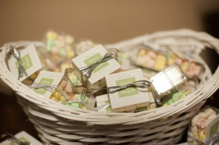 Personalized Wedding Mints Presentation See More Wedding Favor