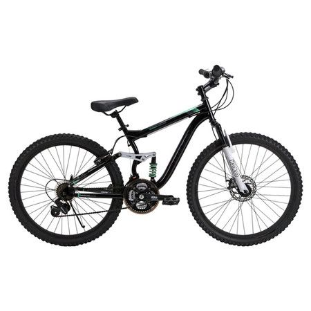 Twenty Six Inch Ladies Bike With Lightweight Aluminum Suspension Frame And V Luxe 21 Spee Dual Suspension Mountain Bike Suspension Bike Mountain Bikes For Sale
