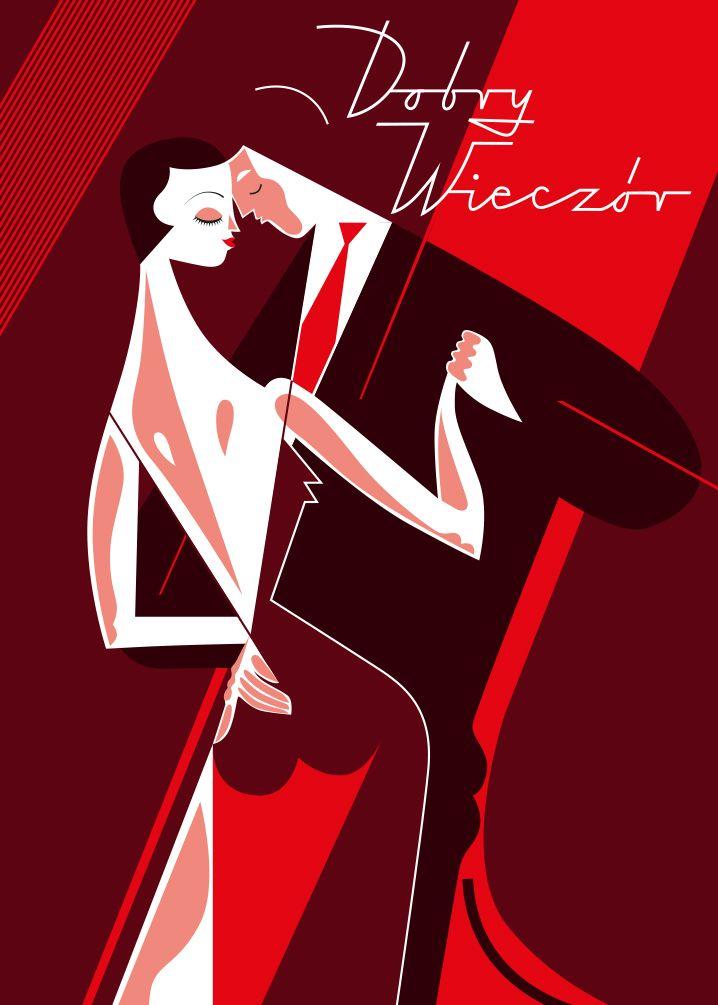 Plakat Katarzyna Bogucka Szymon Tomiło Nioskacom Poster