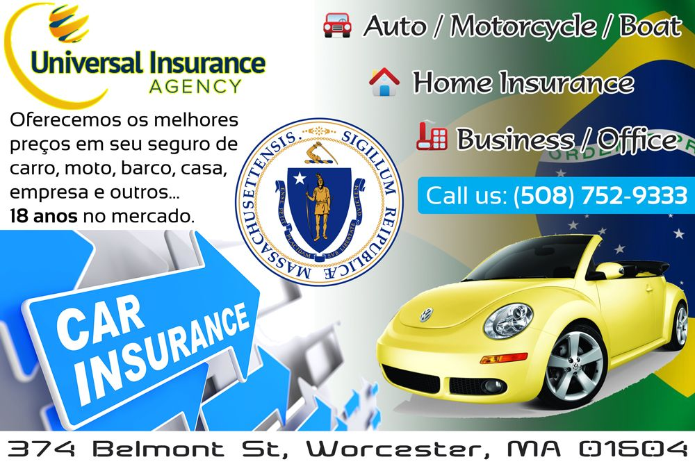Business insurance including workers compgeneral