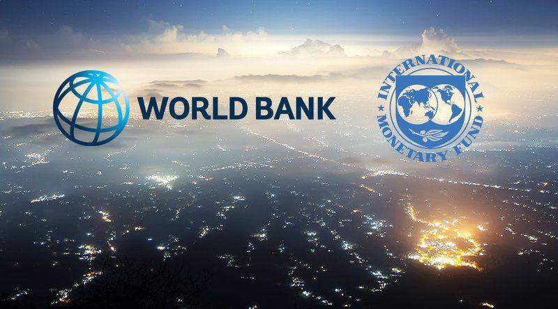 Imf World Bank Set Framework Around Fintech Advances What Is Bitcoin Mining Bitcoin Mining Bitcoin