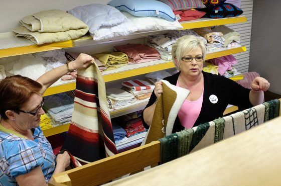 Runsaasta työttömyydestä kärsiviä alueita riittää ympäri Suomea, ja tilanne pahenee kuukausi kuukaudelta.