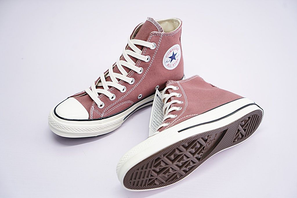 81125324a89e CONVERSE CHUCK TAYLOR ALL STAR 1970S RED BEAN SNEAKER 159623C ...