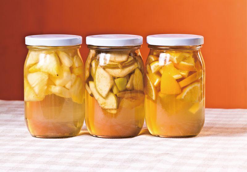 水果醋自己動手作更健康! 現代人重視健康,往往不正確的收藏方是會造成失酒,但實際上是 ...