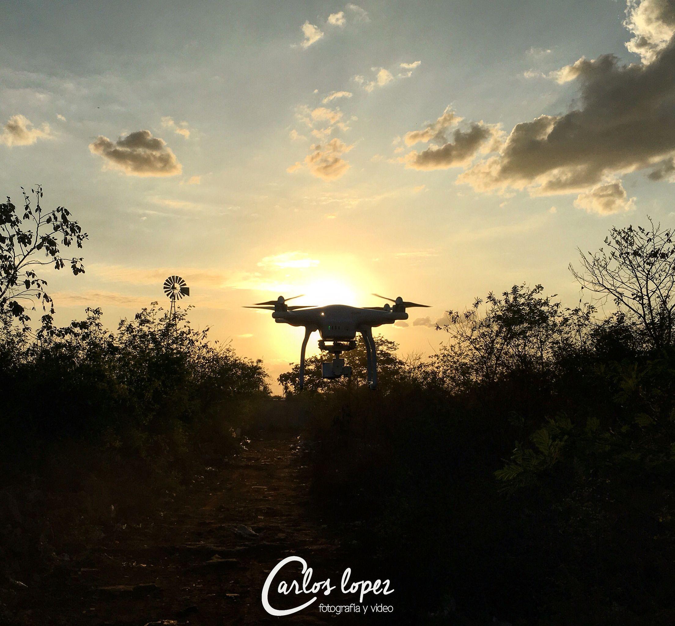 Siempre habrá un nuevo horizonte por descubrir. #Drone #Fly