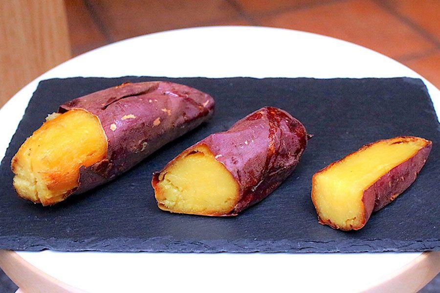 銀座 焼き芋