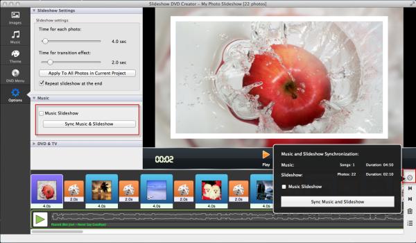 Make Baby Photo Slideshow With Mac Slideshow Maker Baby Photos Photo Slideshow Baby Music
