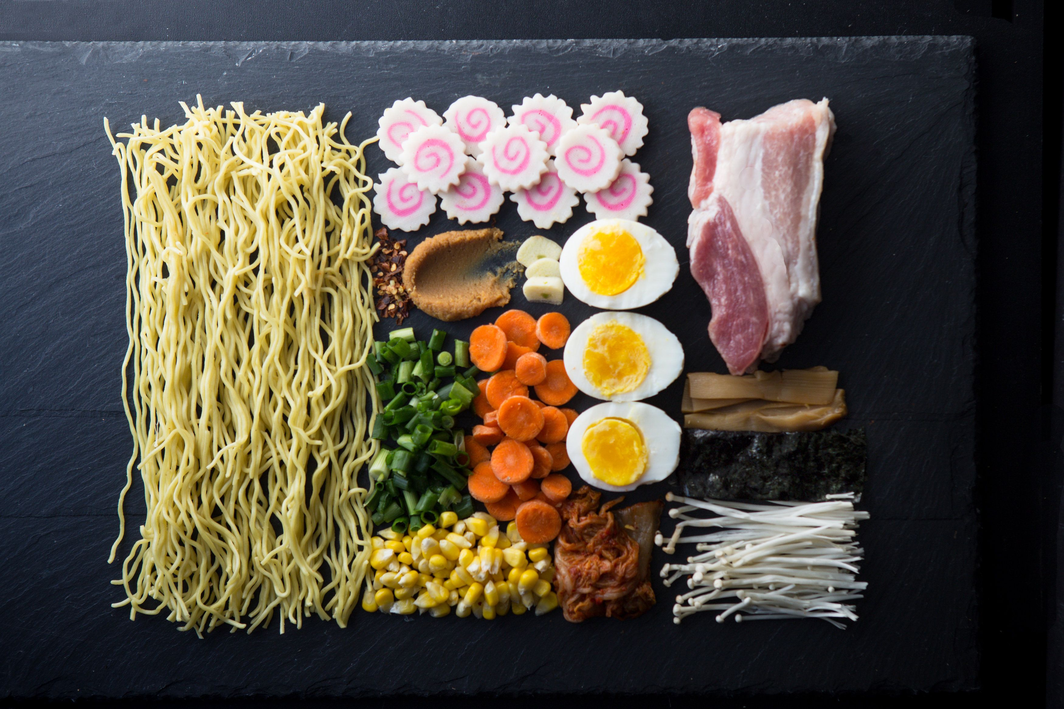 The Ultimate Guide To The Best Ramen In The D C Area
