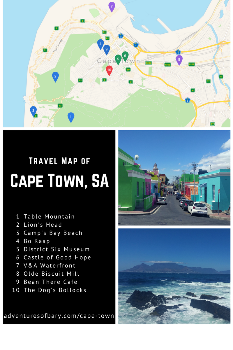 21 Things To Do In Cape Town Things To Do Cape Town V A Waterfront