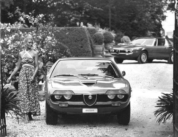 1dd953e73 Women  amp  Alfas - Page 7 - Alfa Romeo Bulletin Board  amp  Forums Alfa