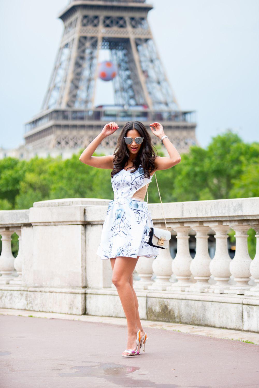 Arquivos Paris - Avec Hannah