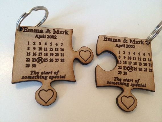 Hey, I found this really awesome Etsy listing at https://www.etsy.com/listing/252595630/personalised-wooden-his-and-her-keyrings