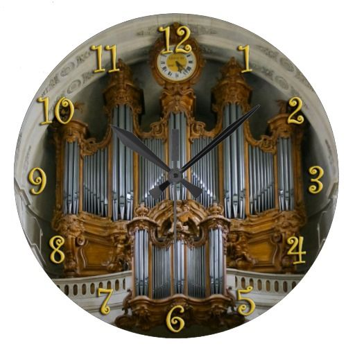 Elegant organ clock In our offer link above you will seeShopping          Elegant organ clock please follow the link to see fully reviews...