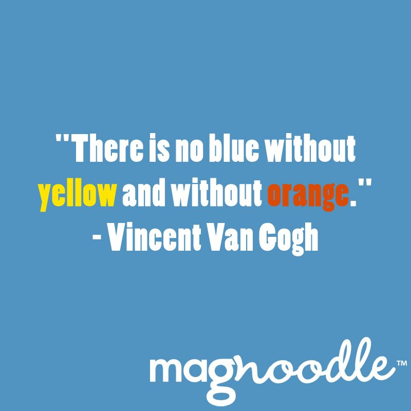 Citaten Frank Sinatra : Which colors inspire you share this quote on your page