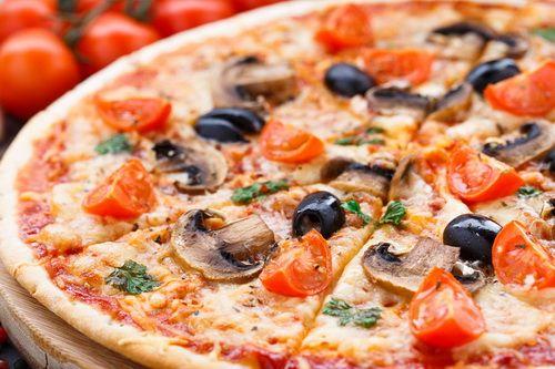 пицца рецепт с фото итальянская
