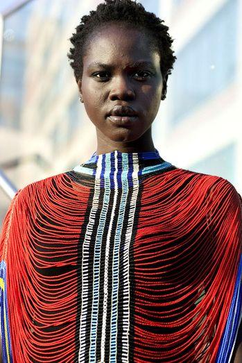 La tribu Dinka son una etnia nilótica de Sudán del sur. Viven desde el siglo X a…