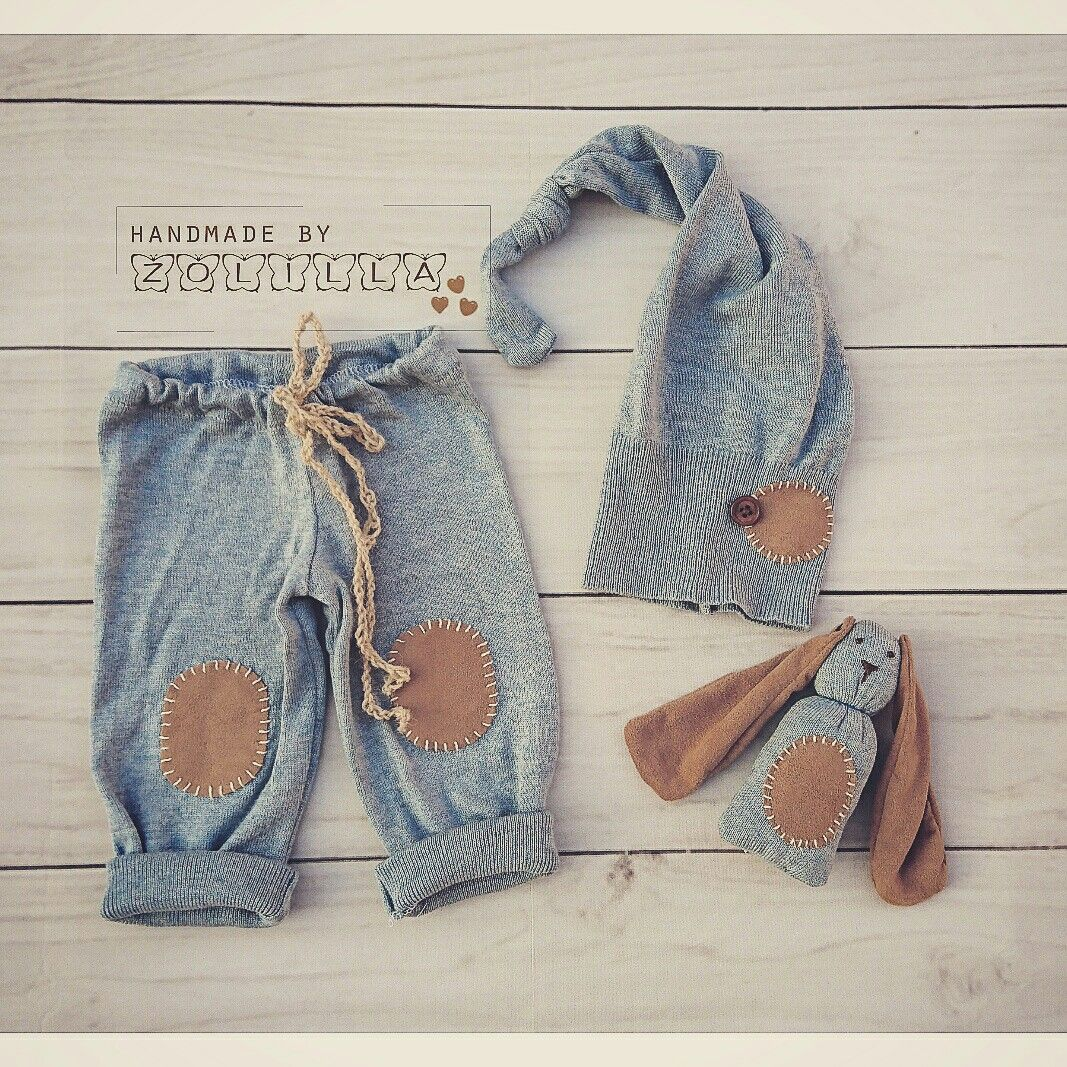 Newborn set, photoprops | фотосет | Pinterest | Babykleidung ...