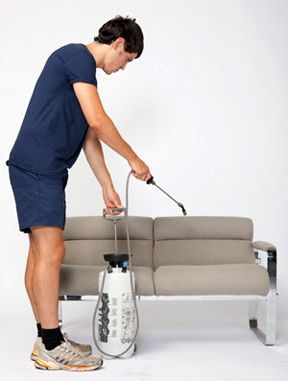 Furniture Upholstery Protection