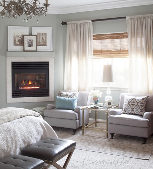 Bedroom Sitting Area Ideas In 2020 Bedroom Seating Area Romantic Master Bedroom Tranquil Bedroom