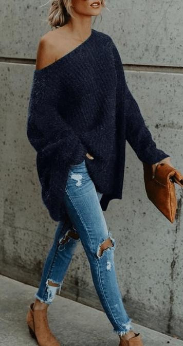 30 donne stupende abiti da lavoro Idee da indossare in autunno – DAILYPINMAG