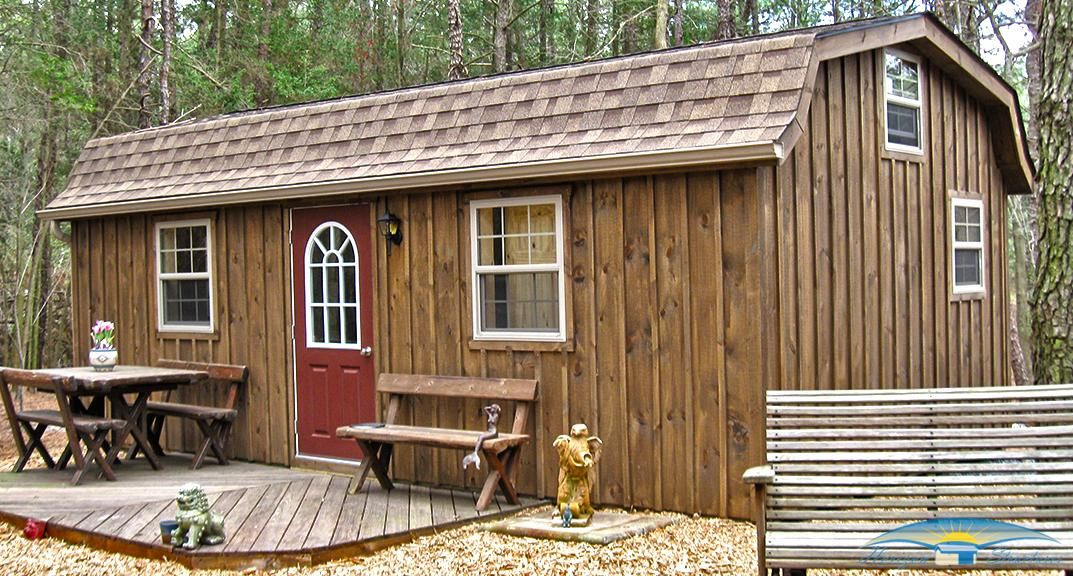 How To Set Up Board And Batten Or Exterior Siding Cuethat Barn Style Shed Exterior Siding Shed