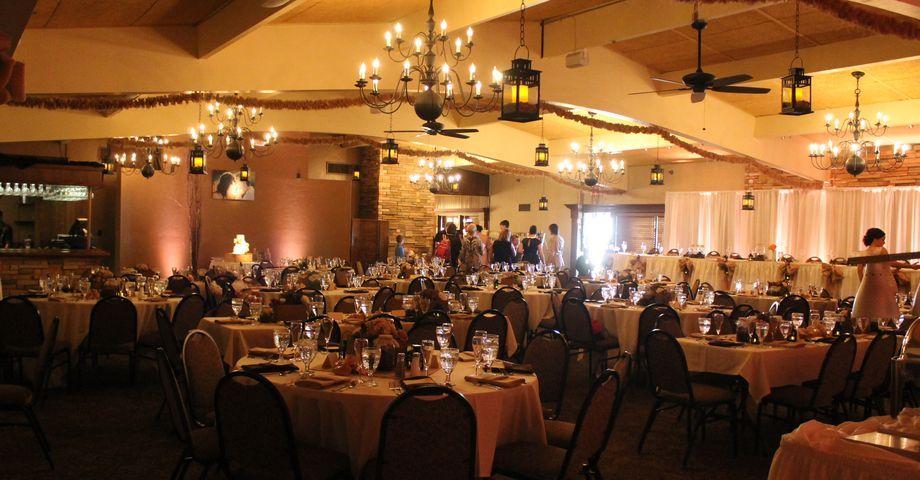 Westward Ho Country Club In Sioux Falls South Dakota
