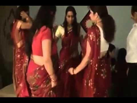 Nepalisexy dance