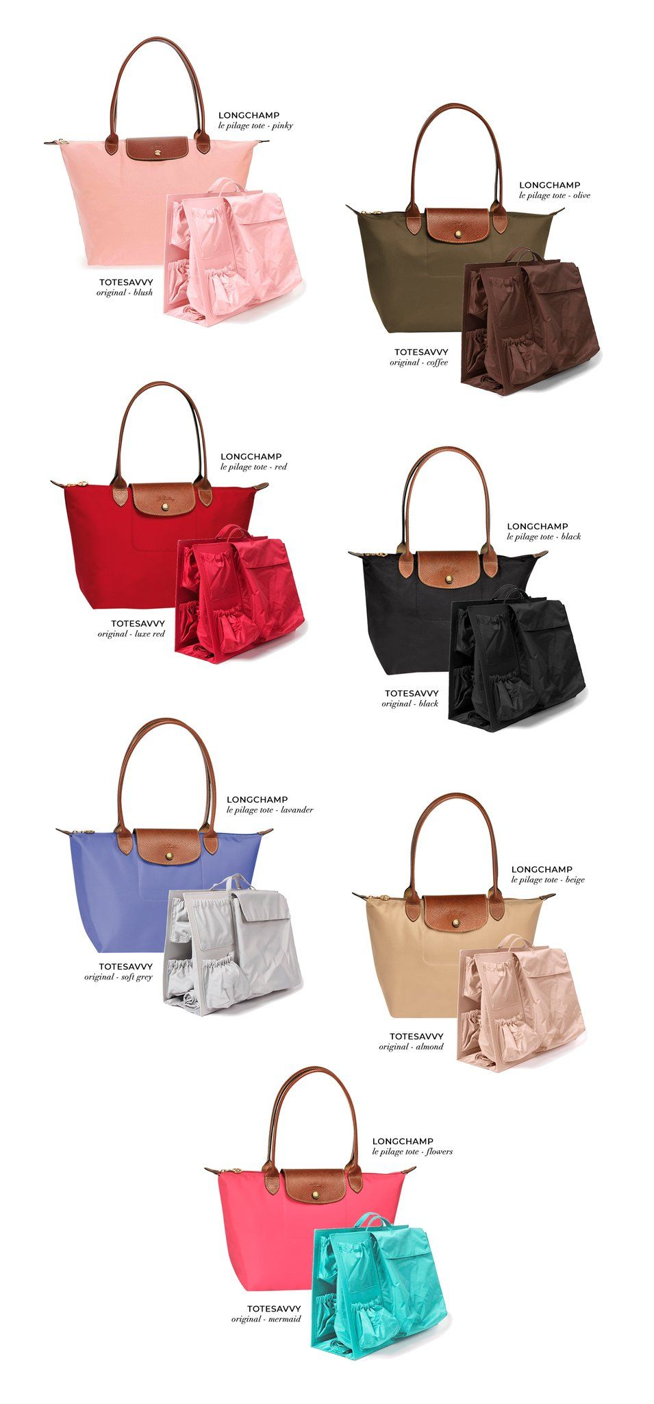 Longchamp Le Pliage as a Diaper Bag – ToteSavvy 663e52d6e3b37