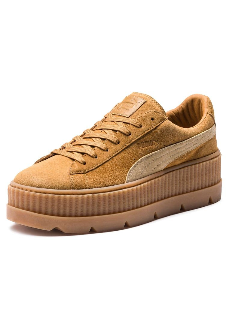 Fenty PUMA by Rihanna CLEATED CREEPER SUEDE Sneaker low