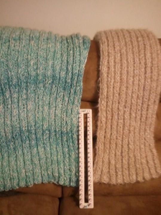 Knitting With Martha Stewart S Knitting Loom Crafts
