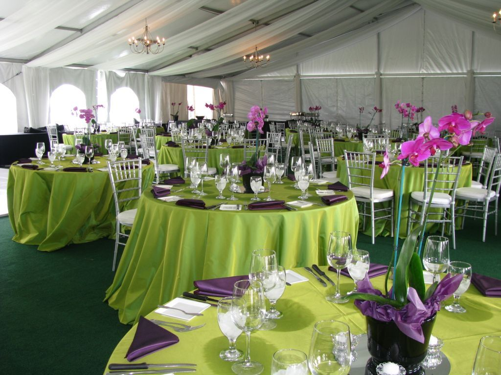 Affordable Party Tent Rentals in Los Angeles Party tent