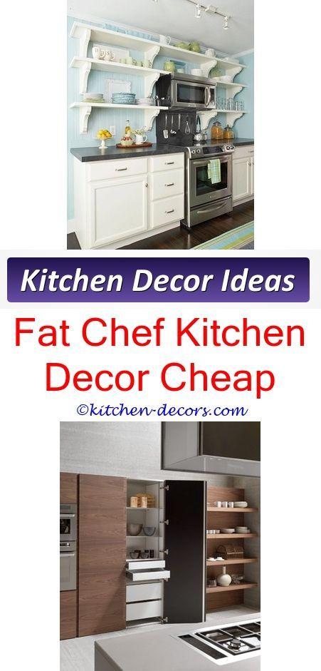 kitchen orange brown kitchen decor - decorating ideas kitchen dining ...