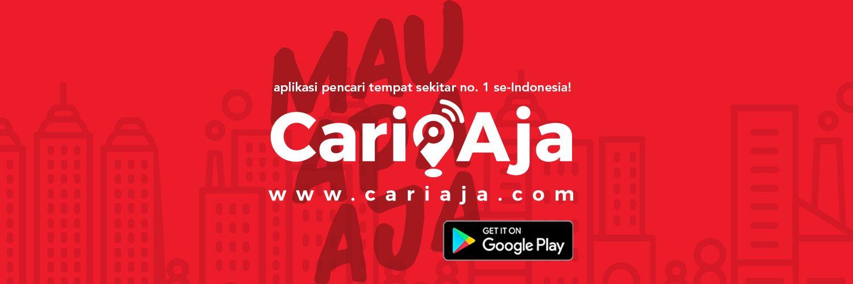 Cariaja Adalah Aplikasi Pencarian Tempat Terlengkap Di Indonesia