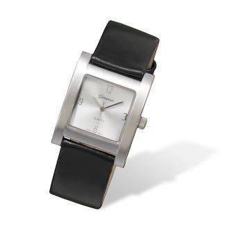 $18.00   Men's Fashion Watch with Black Band  #watches #men's fashion     http://design21.greatwebmalls.com/