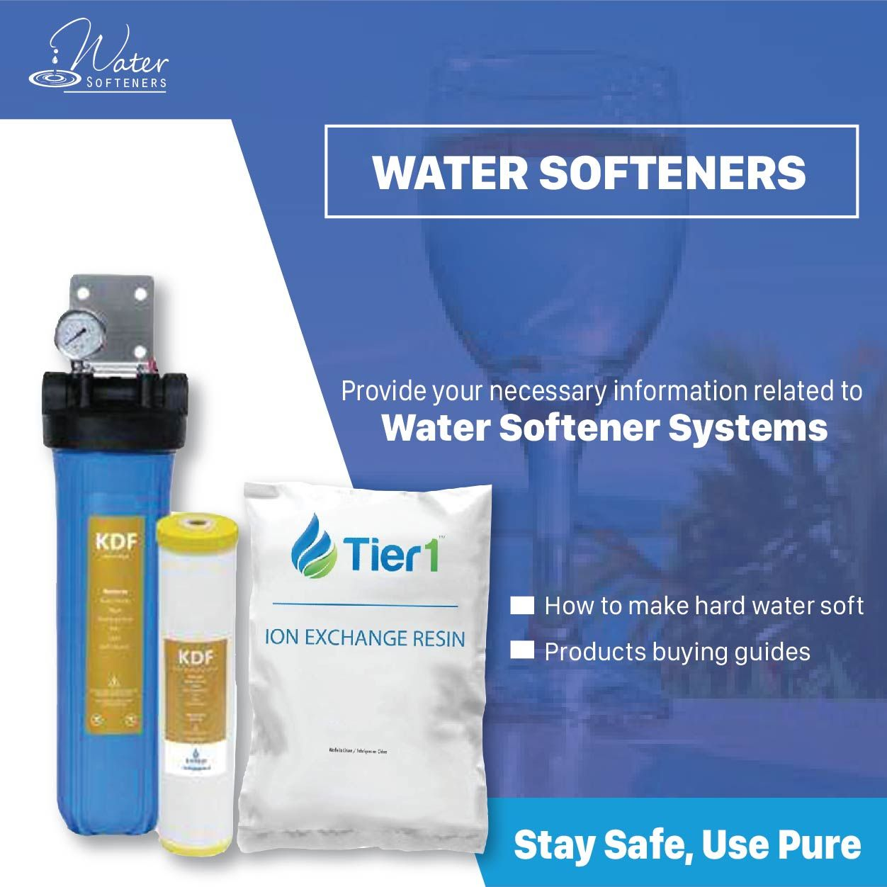Water Softeners In 2020 Water Softener Water Softener System Softener