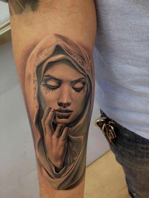 Religious tattoos                                                                                                                                                                                 Más