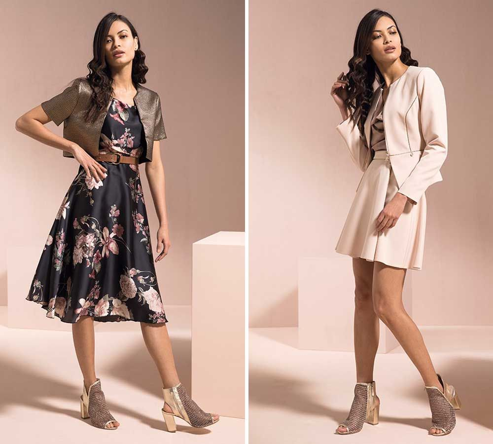 Rinascimento abbigliamento primavera estate 2019: Catalogo