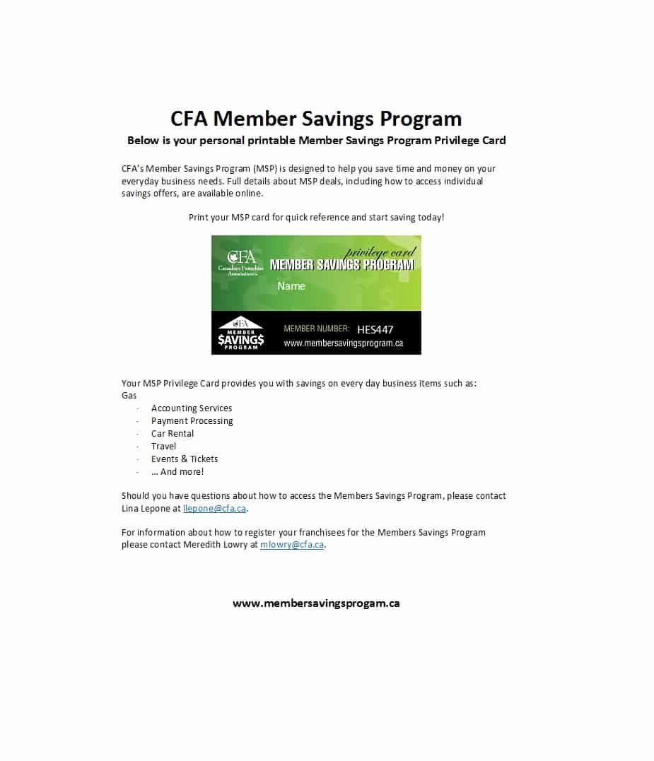 Free Membership Card Template Fresh 25 Cool Membership Card Templates Designs Ms Word Birthday Card Template Free Membership Card Online Cards